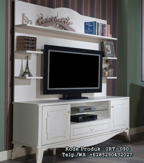 Jual Bufet Display Rak TV