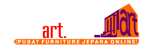 Pusat Furniture Jepara Online | Mebel Jepara Art